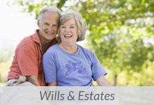 Wills, Estates & Elder Law